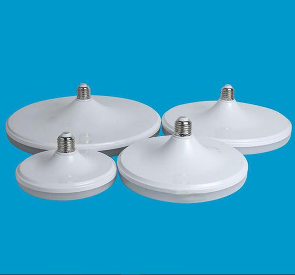 Convenient Install High Bay Led Fixtures With Special Transparent PC UFO Circle