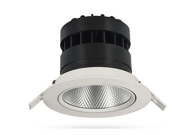 Cina Power Opsional LED Downlight LED Downlight Material For Exhibition Hall Ra> 90 pemasok
