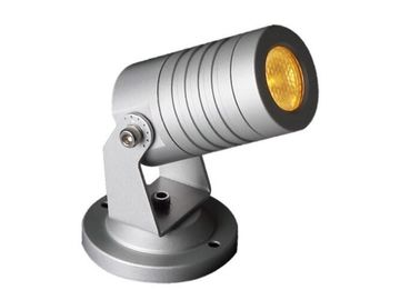 Cina Outdoor LED Garden Light Waterproof, Low Voltage Led Landscape Lighting Dengan Round Base Distributor