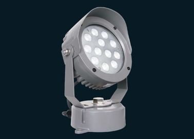 Cina Round Base LED Garden Spotlight High Power Dengan Tooling Shaped Seal Distributor