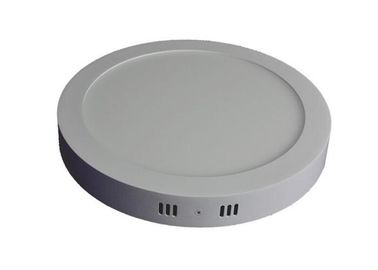 Cina LED Surface Panel Light 18W TIDAK Dimmable, Round Shap Led Ceiling Mount Light Distributor