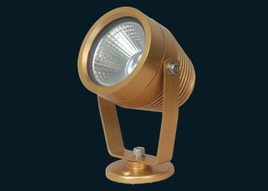 Cina LED Exterior Spotlights Rust Proof, LED Spotlight Lighting Lighting Disipasi Panas yang Baik Distributor