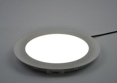 Cina High Bright LED Recessed Panel Light Ultra Slim Dengan 4000H Lifetime Male Female Plug Distributor