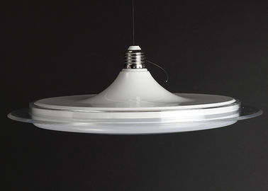 Cina LED High Bay Luminaire UFO Shape, High Bay Led Lighting Fixtures 6 Inch 18W E27 pabrik