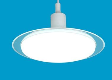 Cina Convenient Install High Bay Led Fixtures With Special Transparent PC UFO Circle pabrik