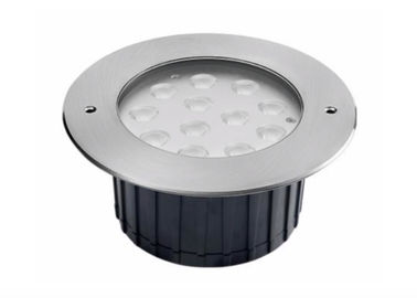 Cina 9W LED Underground Light 36Pcs High Power LED Φ186mm RoHS Disetujui pabrik